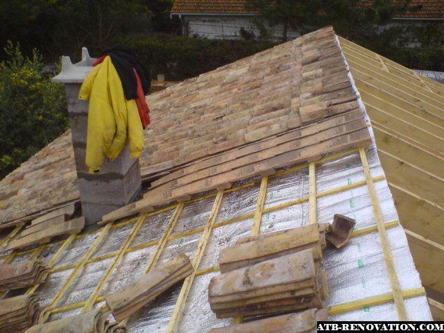 a bordeaux et en aquitaine choisissez atb renovation pour la pose de couverture sur ossature bois. Black Bedroom Furniture Sets. Home Design Ideas